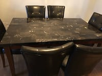 Marble dinning table 3728 km