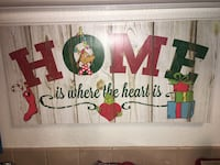 How the Grinch Stole Xmas Sign
