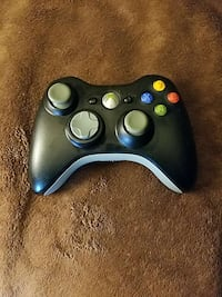 black xbox controller Brentwood, 94513