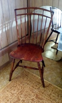 brown wooden windsor rocking chair Apache Junction, 85119