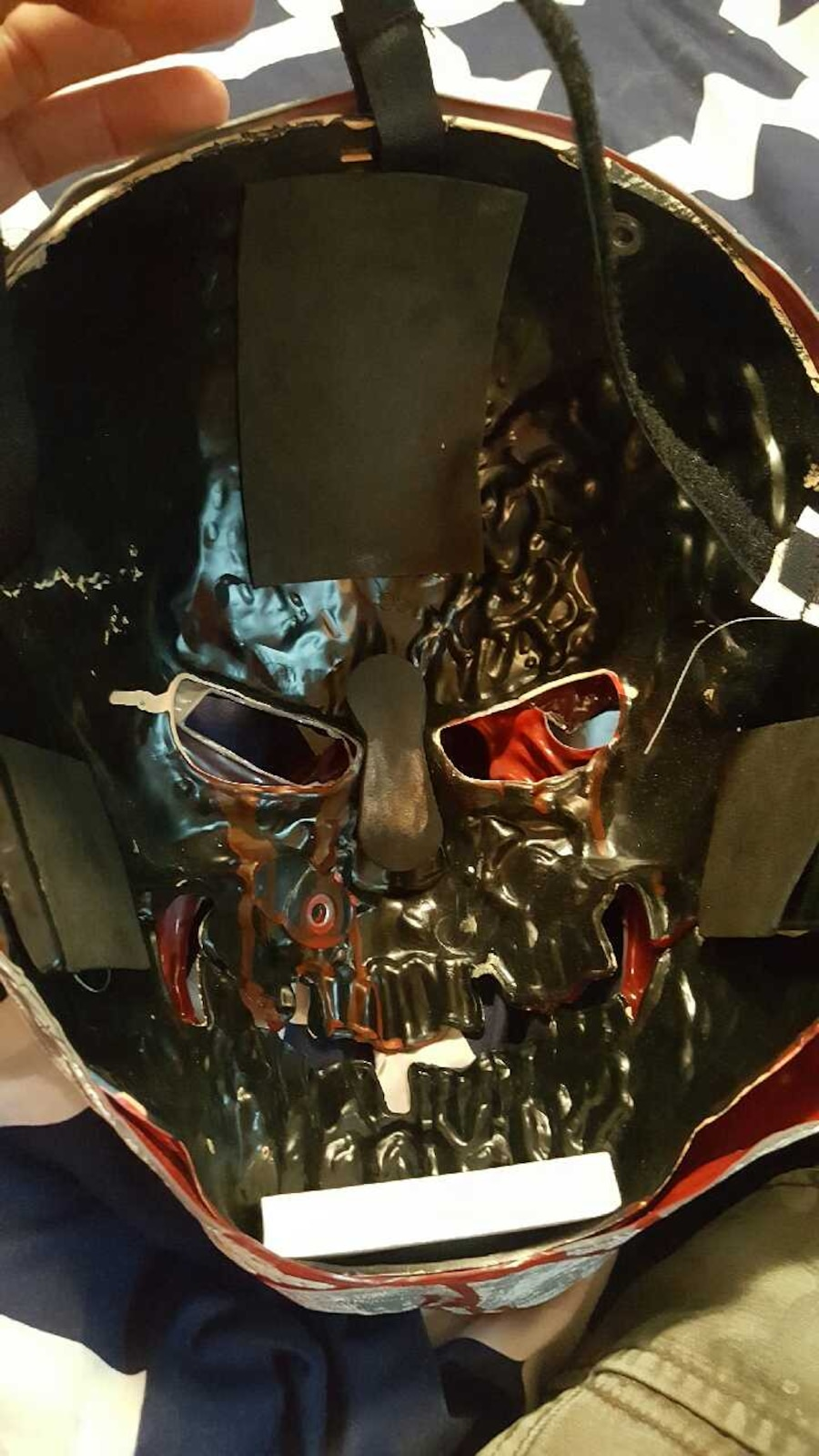 letgo - clown Halloween mask with moving mouth in Benton, KY