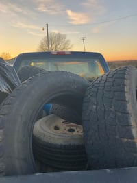 Tires Roe, 72134