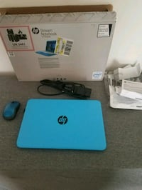 HP STREAM NOTEBOOK 42 km