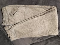 Sweat pants, shorts and tee shirts in good condition  Salem, 01970