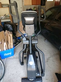 SOLE E35 HEAVY DUTY ELLIPTICAL  Richmond Hill, L4C 9S8