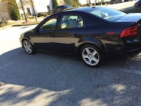 Acura - TL - 2004 District Heights, 20747