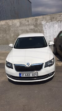 Skoda - Superb - 2013 Payas, 31900