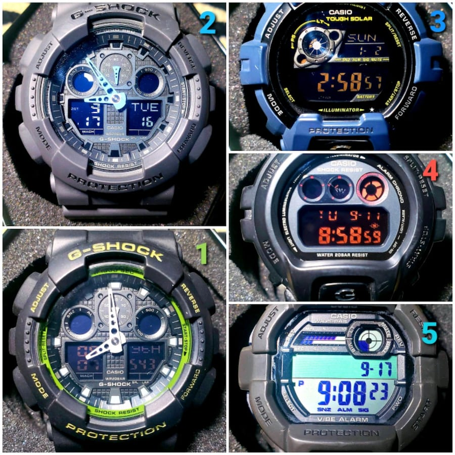 G SHOCK collection for sale! 99ad4e01-2035-4823-bc08-72688841c297