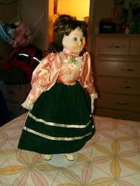 Porcelain doll Dallas, 75238
