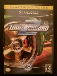 Need for Speed Underground 2 for Gamecube  Vaughan, L4L