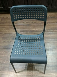Black Chairs (4 available) Toronto, M4J 4C3