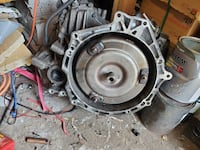 2004 Mazda 6 Transmission in good condition   Baltimore, 21222
