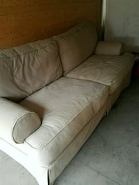 High quality goose down couch Springfield, 97478