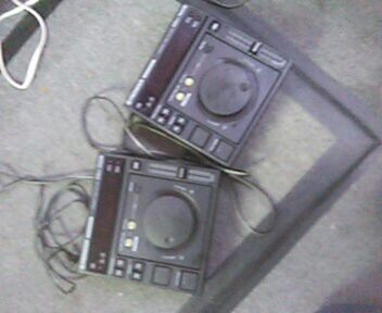 black turntables for sale  Vancouver