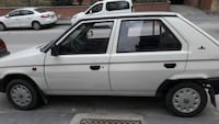Skoda - Favorit / Forman / Pick-up - 1993 Yayla, 06220