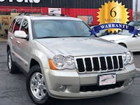 Jeep Grand Cherokee 2010 Manassas, 20110