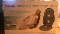 Massage seat cover brand new in box  Inglewood, 90305