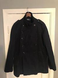 Polo Trench coat size L  46 km