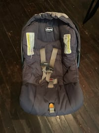 Infant Carrier  Jackson, 39209