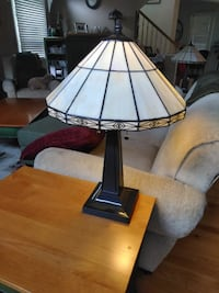 Gorgeous table lamps GAITHERSBURG