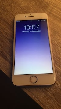 Iphone 6s rosegull 32gb
