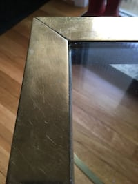 Brass side table Falls Church, 22044