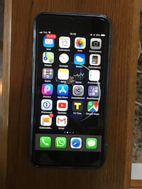 Apple IPhone 8 Plus 256gb Montecatini Terme, 51016