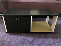 Coffee table with storage  Los Angeles