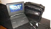 Portable DVD Player Port Coquitlam, V3B 1R2