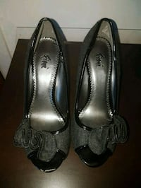 Chaussure gril talon Montreal, H1R 2T8