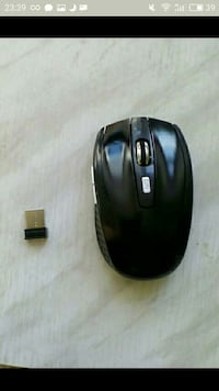 2G  wireless 6button mouse