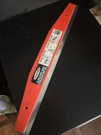 """Paint guide Warner USA wall covering tool 23"""""""