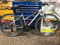 """Bicycle, Bicycles GT 3.0 Traffic 17"""" Medium frame .. Negotiable"""