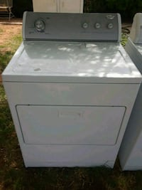 Whirlpool Electric Dryer Midland, 79707