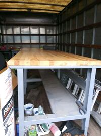 Workbench Barely Used Brea, 92821