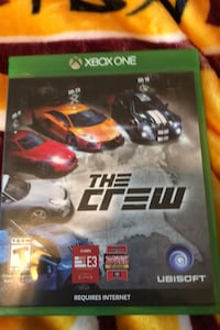 The Crew Racing Xbox One Derwood, 20855