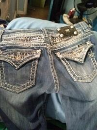 Miss Me jeans SIZE 27 Fort Smith, 72904