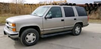 Chevrolet - Tahoe - 1999 Mississauga