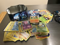 assorted Pokemon trading card collection Miramar, 33027