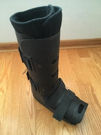 NEXTSTEP Medical Walking Foot Fracture Boot Orthopaedic Cast Large