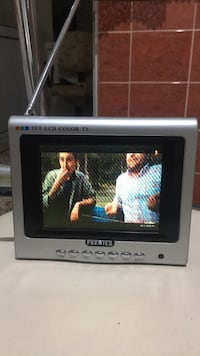 "5"" TFT LCD COLOR TV Çayırova, 41420"