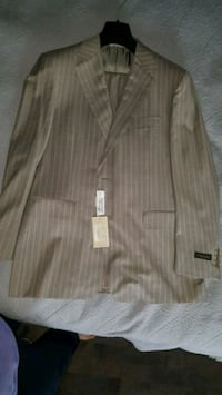 Almost new Mens Canali suit Oakville, L6M