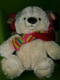Large bear plush  San Antonio, 78225