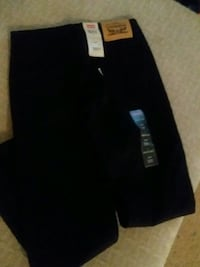 black and gray Nike sweat pants Norfolk, 23503