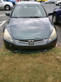 2005 Honda Accord Halethorpe