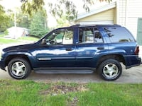Chevrolet - Trailblazer - 2003 Akron, 44307
