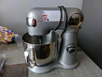 Cuisinart master stand mixer Mississauga, L4T