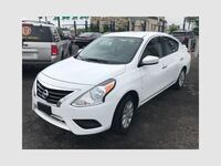 2018 Nissan Versa 1.6 SV Sedan Woodbridge