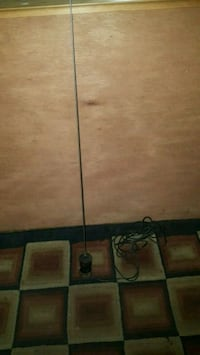 K40 CB ANTENNA & CABLE