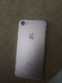 IPHONE 7 GOLD Siirt